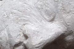 Der kleine Prinz,_Thüster Kalkstein 40x25x30cm
