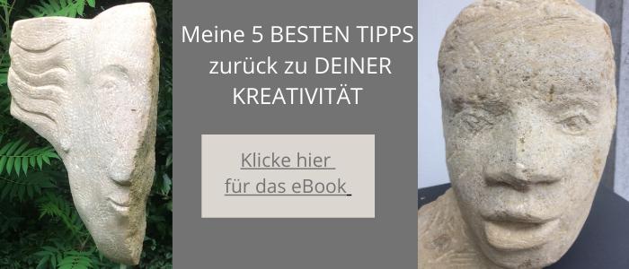 Anforderung eBook_ 5 Tipps zurück zu Deiner Kreativität